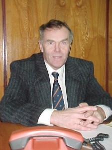 Бугорский Владимир Николаевич