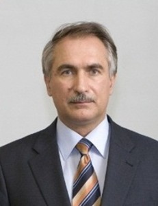 Буйневич Михаил Викторович