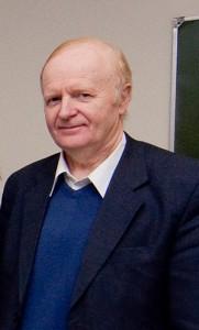 Чернокнижный Геннадий Михайлович