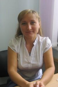 Черток Елена Витальевна