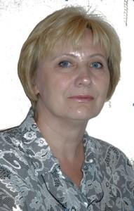Мердина Ольга Дмитриевна