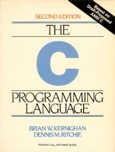The_C_Programming_Language_Book_2th_Ed