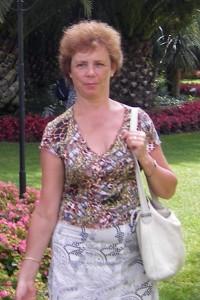 Гниденко Ирина Геннадьевна