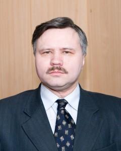 Сясин Николай Иванович